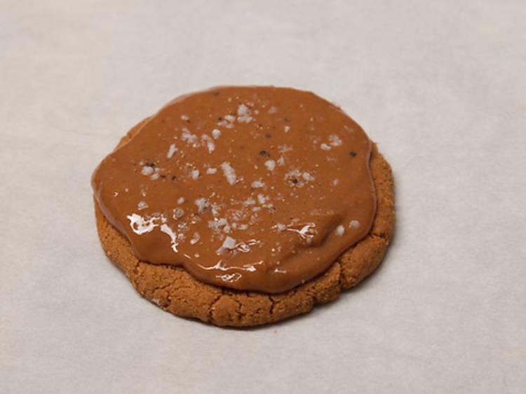 Cookie XXL (Gofio)