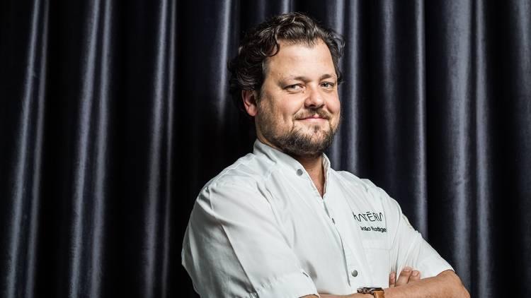 Chef, João Rodrigues, Matéria, Feitoria