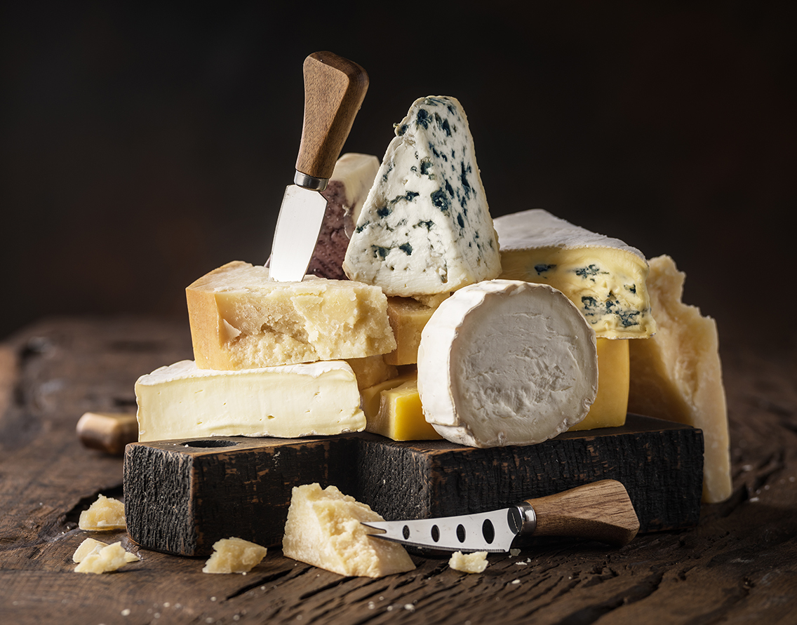 The best places to buy cheese in Hong Kong
