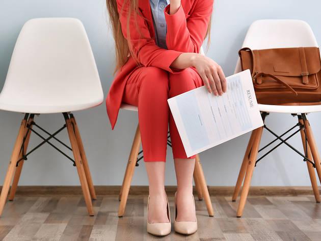 Entrevista, gestió
