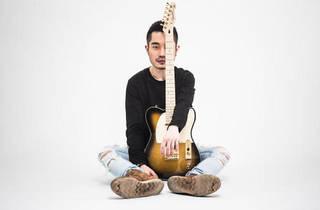 Jeeyon, Live by MyRepublic
