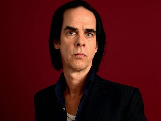 Música, Nick Cave