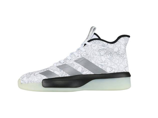 Sneakers Basketball de Adidas