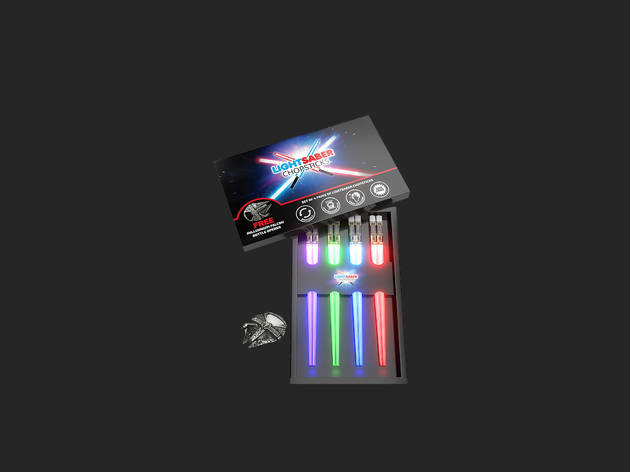 Lightsaber Chopsticks de Star Wars