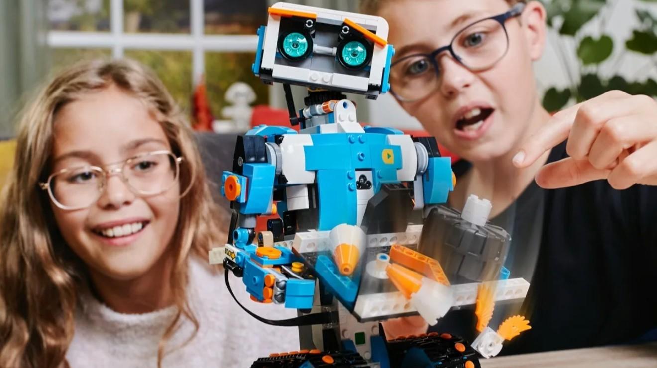 Festeja el Día del Niño con más de 40 talleres en línea