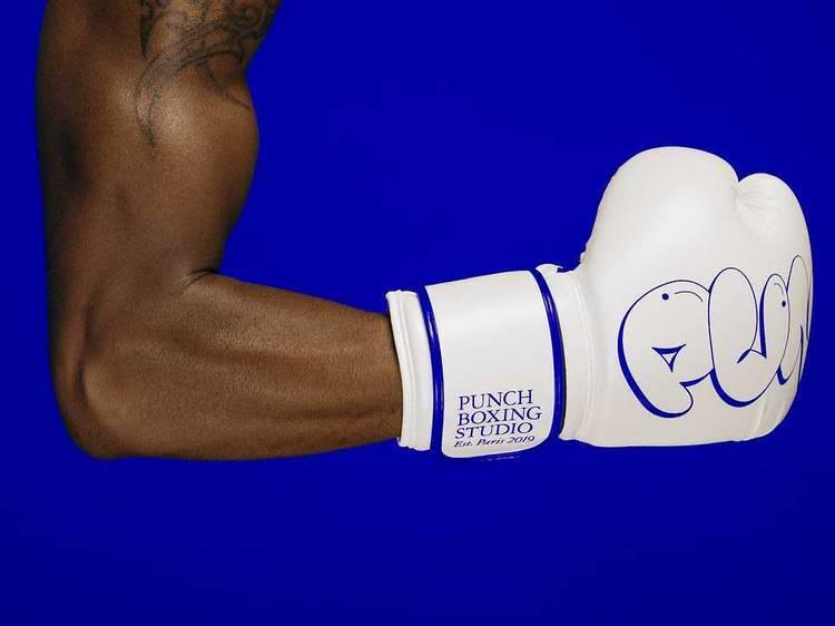 Punch Boxing Studio