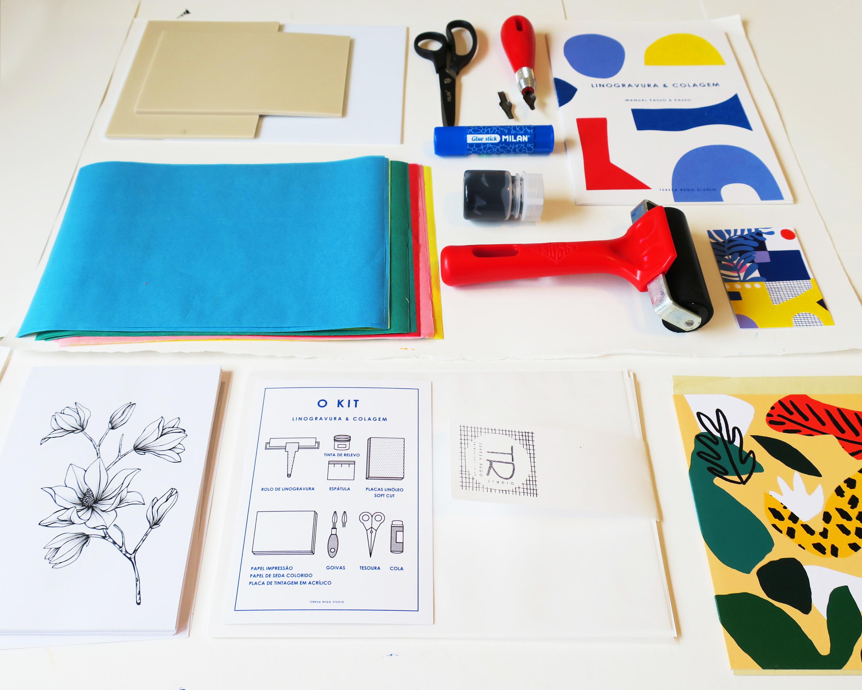 Workshops Teresa Rego