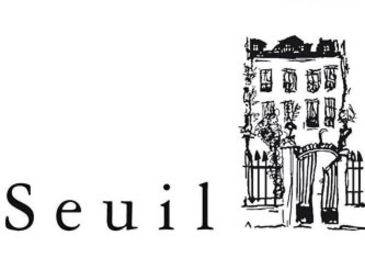 Le Seuil