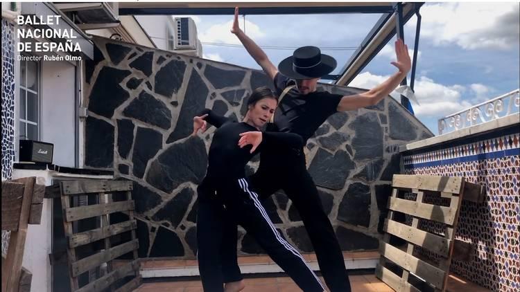 Challenge para el Día Internacional de la Danza