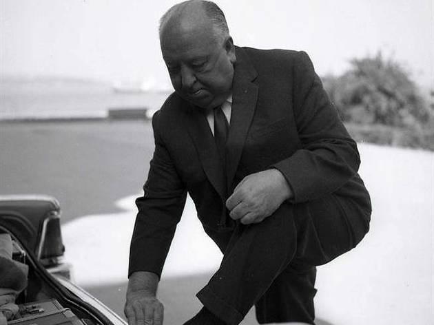Alfred Hitchcock in Zadar (1964)