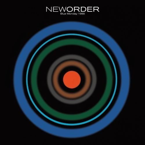 Blue Monday, New Order