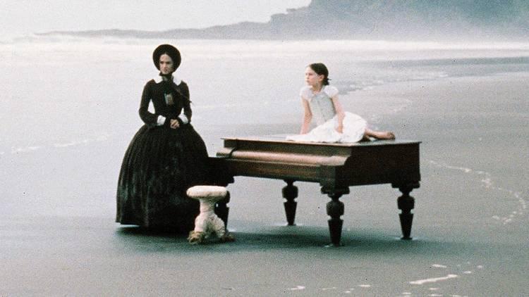 Filme, Cinema, O Piano (1993)
