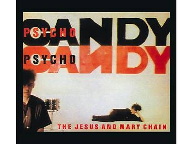 'Just like honey', The Jesus and Mary Chain