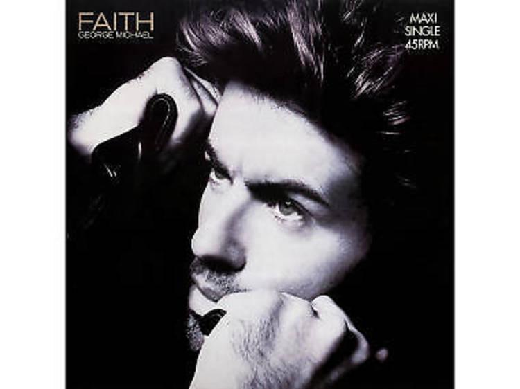 'Faith', George Michael