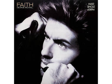 'Faith', George Michael