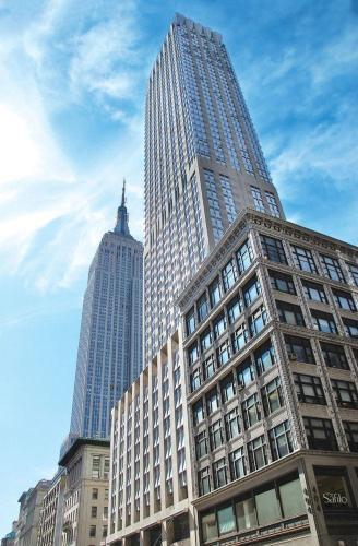 The Langham, New York, Fifth Avenue By Suiteness