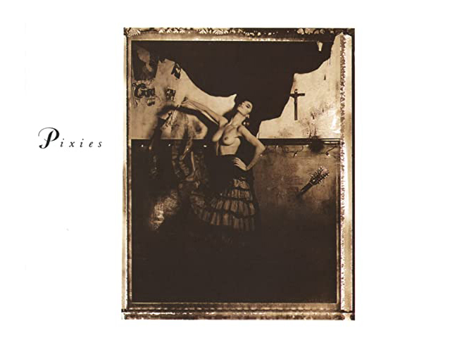 """""""Where is My Mind?"""" by the Pixies"""