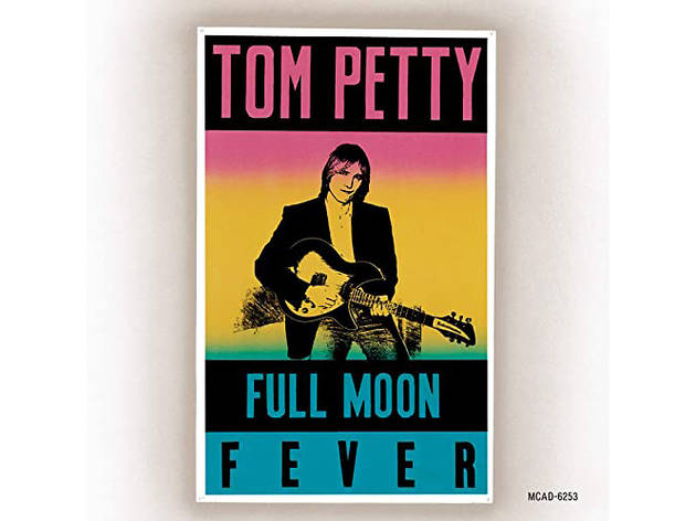 """Free Fallin'"" by Tom Petty"
