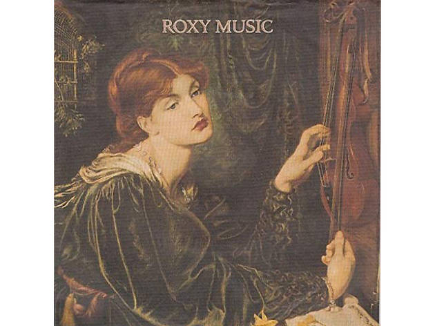 """More Than This"" by Roxy Music"
