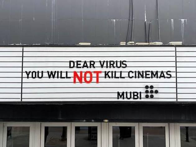 UK Cinema Fund