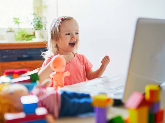 The best online classes for kids