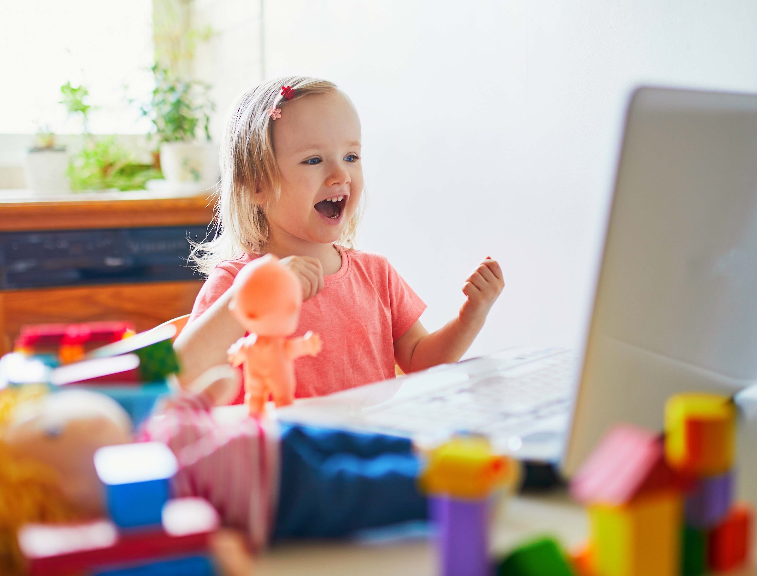Online Kids Learning Programs: The New Normal In Early Education