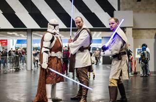 Legión Rebelde México, el grupo de Star Wars de la Ciudad de México