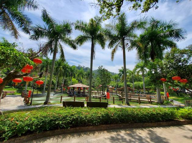 Tai Tong Organic EcoPark