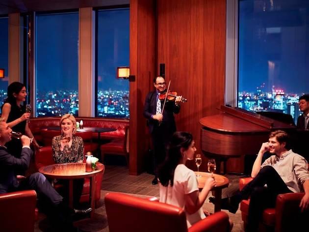 アンダーズ 東京「おうちでホテル体験」