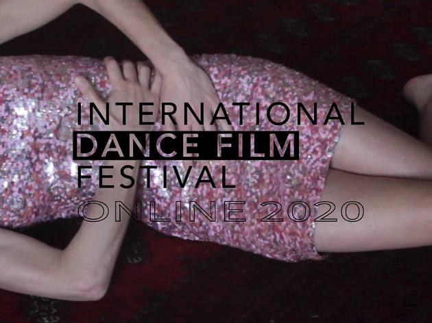 国際ダンス映画祭 ONLINE 2020
