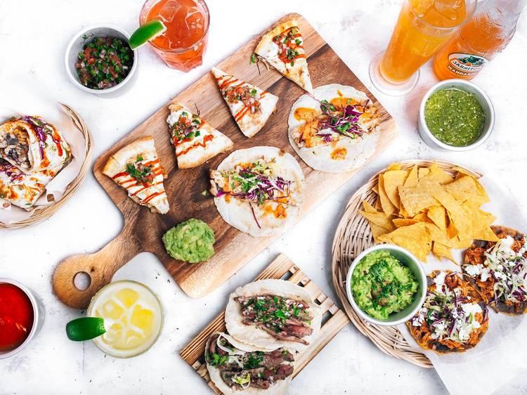 Papi's Tacos