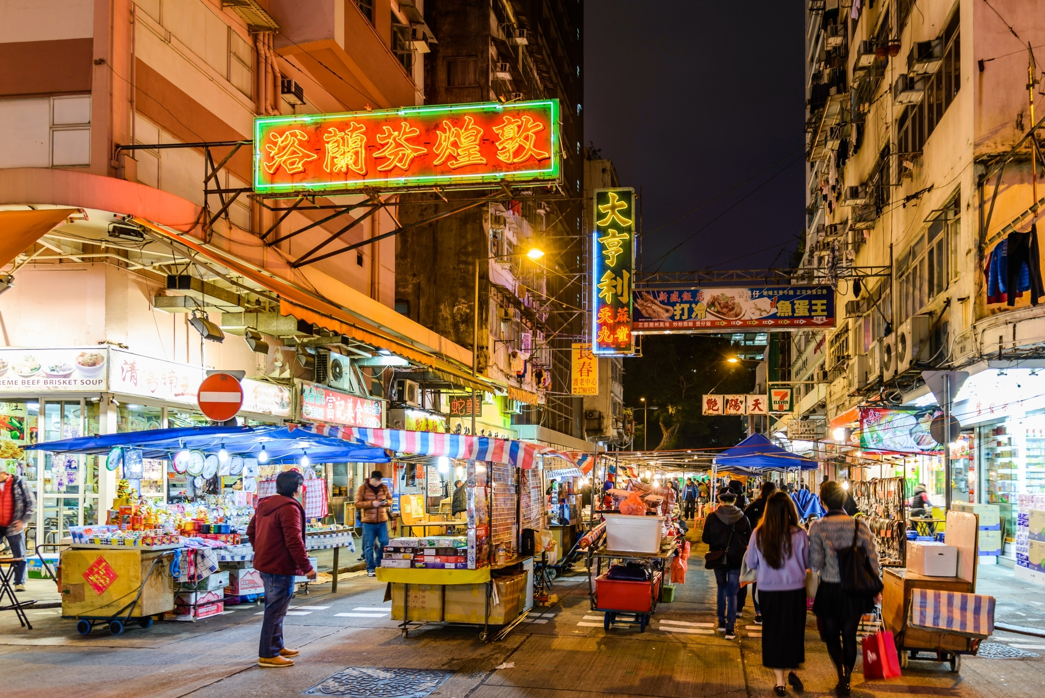 10 places in Hong Kong that define the city's culture and identity