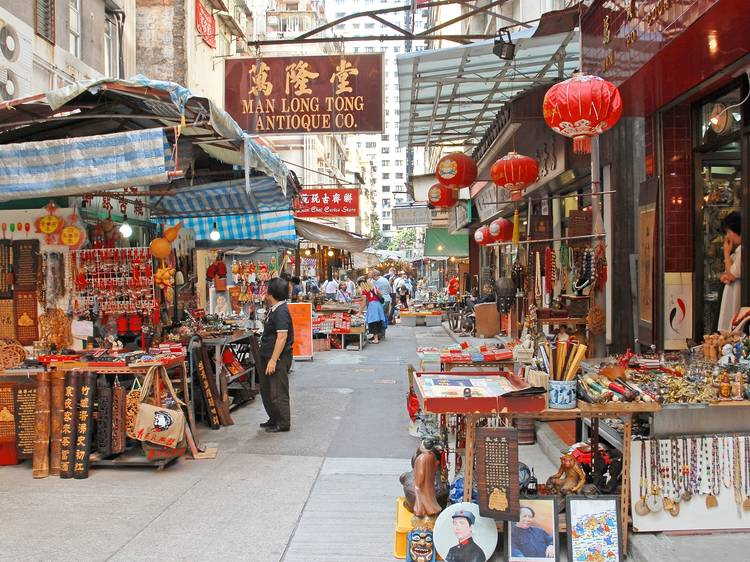 Old stores and places we wish still existed in Hong Kong