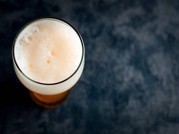 Consejos para tirar bien la cerveza