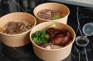 Velaa rice box