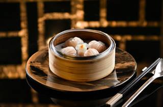 Cordis Hong Kong ming court dim sum