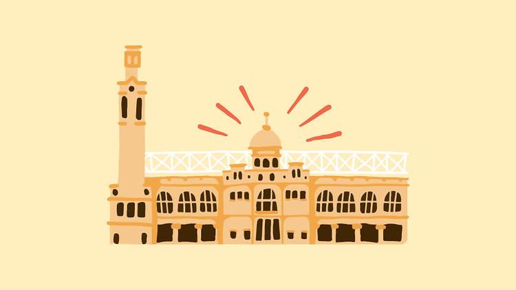 Busca el teu horòscop i descobreix quin edifici de Barcelona et representa - Àries