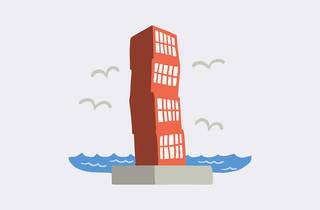 Busca el teu horòscop i descobreix quin edifici de Barcelona et representa - Cranc