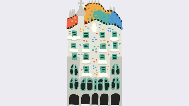 Busca el teu horòscop i descobreix quin edifici de Barcelona et representa - Peixos