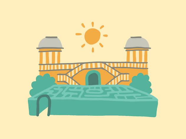 Busca el teu horòscop i descobreix quin edifici de Barcelona et representa - Taure