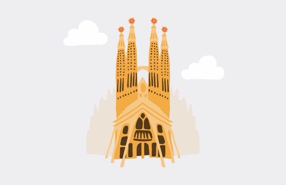 Busca el teu horòscop i descobreix quin edifici de Barcelona et representa - Capricorn