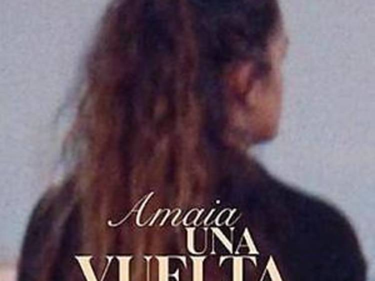 'Amaia, Una vuelta al Sol' (2020)