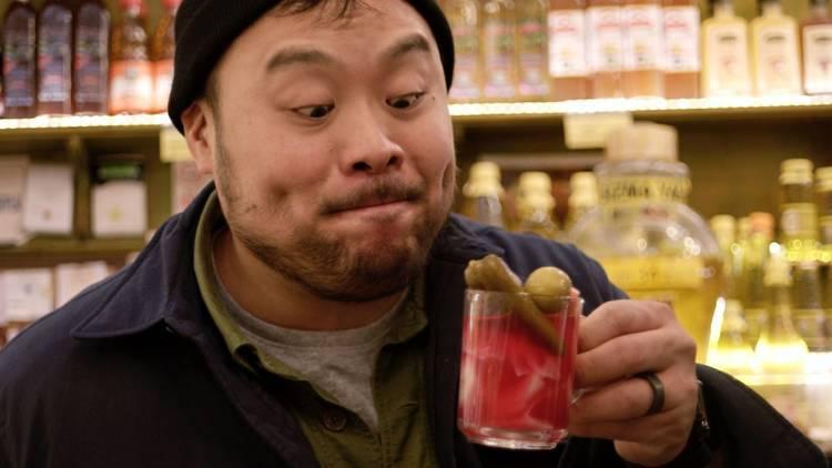 Televisão, Série, Comida, Ugly Delicious, David Chang
