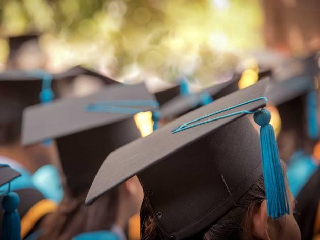 NYC Schools will host a city-wide virtual graduation