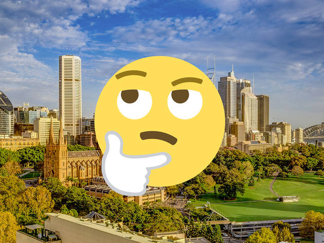 Things we never thought we'd miss about Sydney