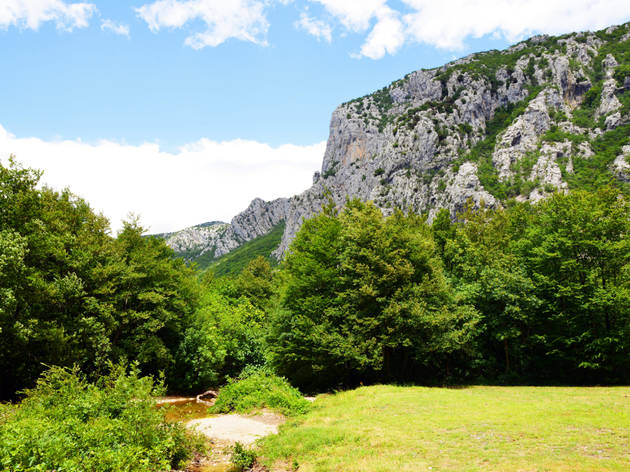 In pictures: 42 photos of Croatia's marvelous mountains and canyons