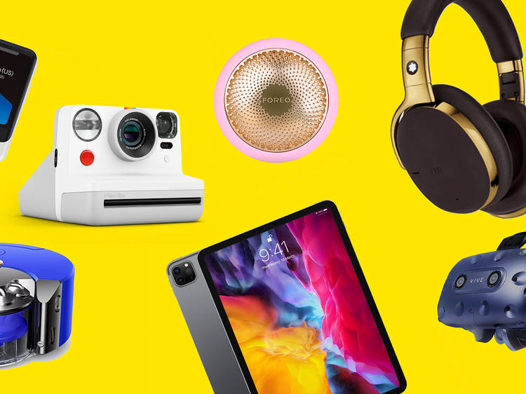 8 cool gadgets worth saving up for