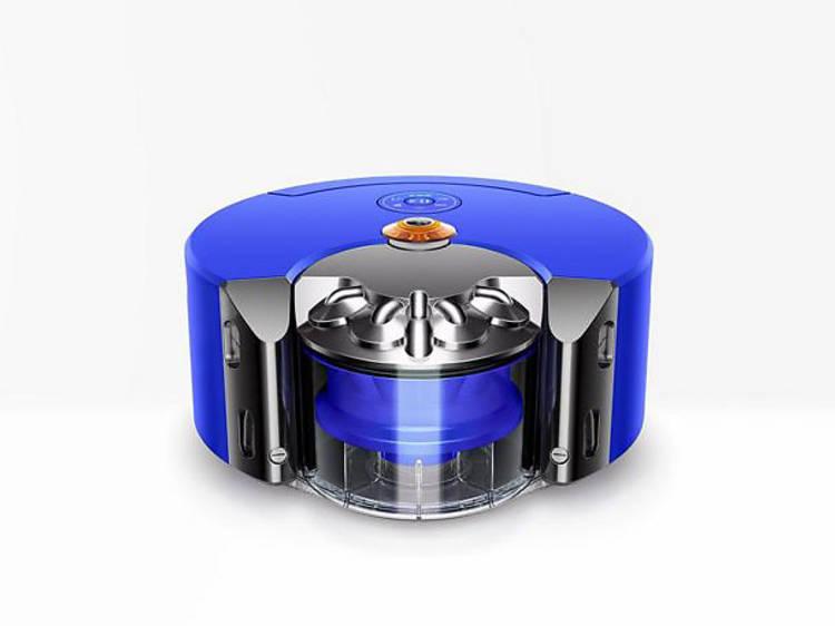 Dyson Heurist 360 Robot Vacuum Cleaner