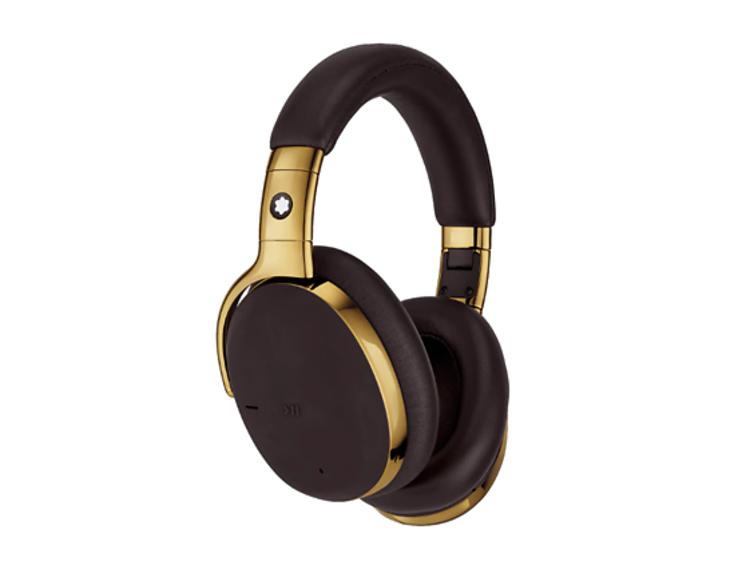 Montblanc MB 01 Smart Headphones