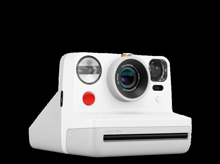 Polaroid Now i‑Type Instant Camera